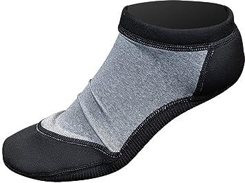 Calcetines deportivos Tilos de corte bajo para voleibol de arenaUn ajuste perfecto para todo lo que