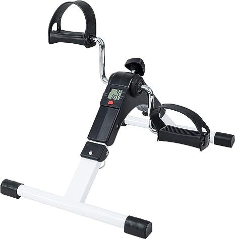 TechFit PED2 Mini Bicicleta Estática para Uso Doméstico y de ...