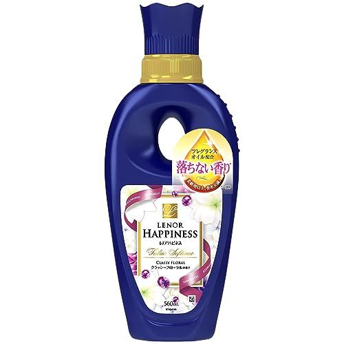 P&G レノアハピネス クラッシーフローラルの香り