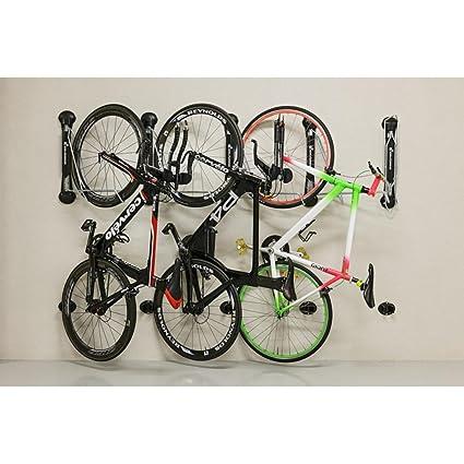 Charming Gear Up Steady Rack 1 Bike Vertical Storage Rack Black One Size