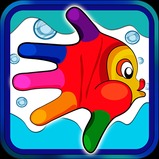 Fishes for toddlers