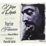 Vuelve El Flamenco [Import allemand]