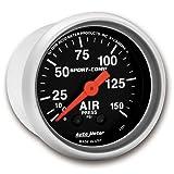 Auto Meter 3320 Sport-Comp Mechanical Air