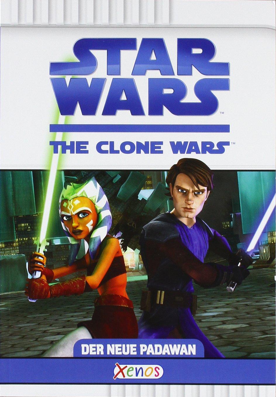 Star Wars The Clone Wars: Der neue Padawan