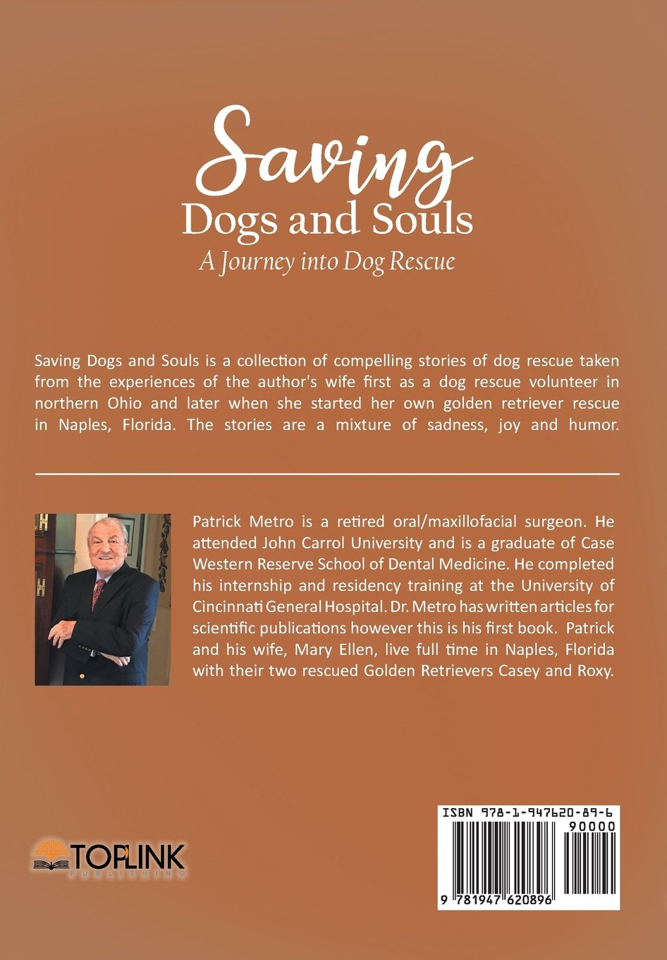 Saving Dogs and Souls: A Journey Into Dog Rescue: Amazon co