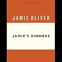 Jamie's Dinners (Anniversary Editions Book 5)
