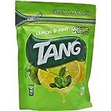Tang Lemon & Mint Flavor Instant Drink Stay Fresh Pack - 500g