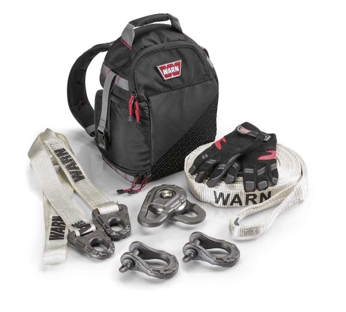 5,000 lbs. WARN 92089 Epic Winch Hook