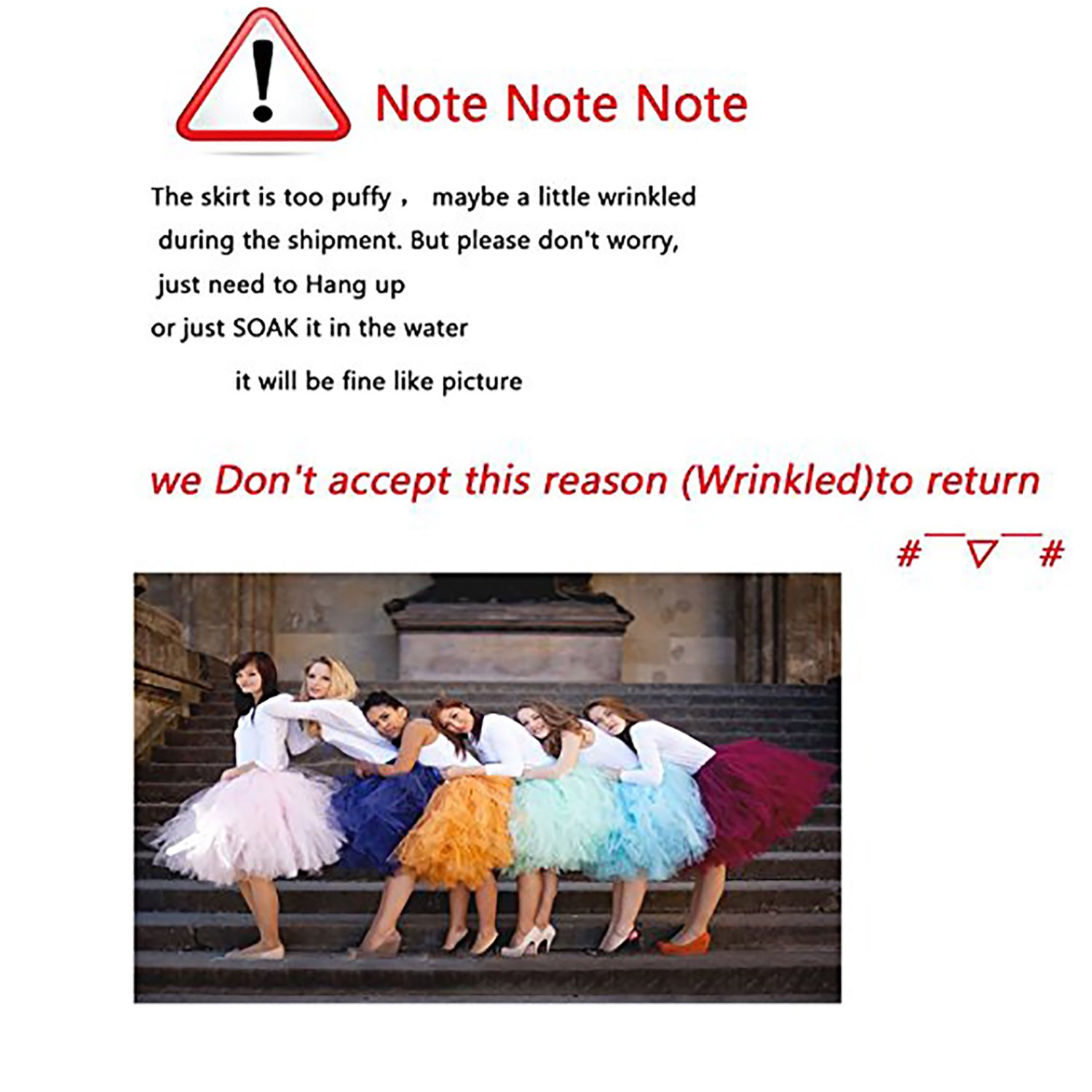Party Train Adult Puffy Long Tutu Tulle Skirt 100cm Floor Length Women Wedding Skirts by Party Train (Image #8)