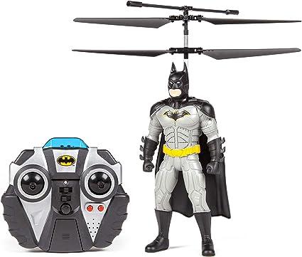World Tech Toys Batman DC Comic Helicopter