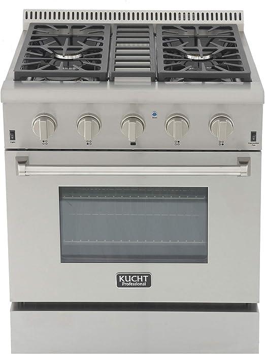 Kucht KRG3080U/LP-S Professional 30\