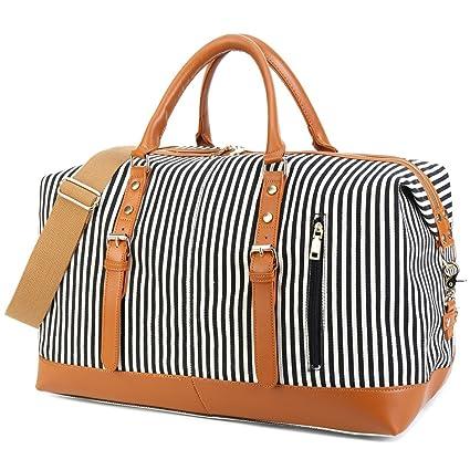 CAMTOP Weekend Travel Bag Women Ladies Duffle