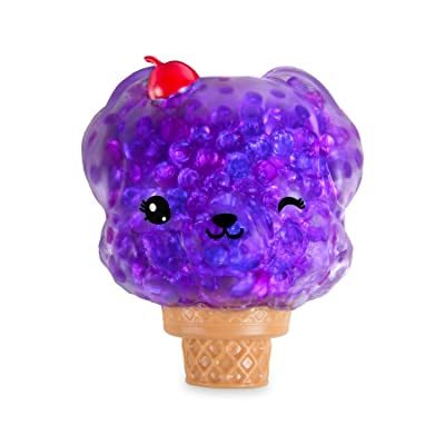 Orb Bubbleezz Original Series #1 Ultra Rare Hot New Toy! (PurplePuppyCone): Toys & Games
