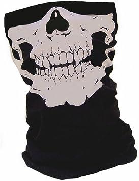masque tête de mort 1