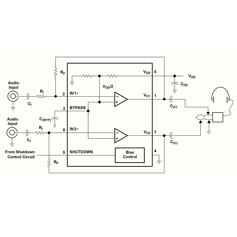 HiLetgo Si4703 RDS FM Radio Tuner Evaluation Breakout Board