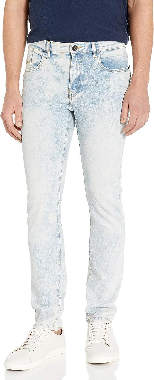 Southpole Mens Denim Pants