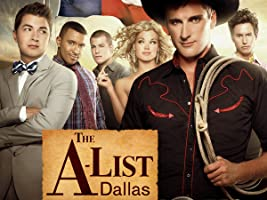 The A-List: Dallas