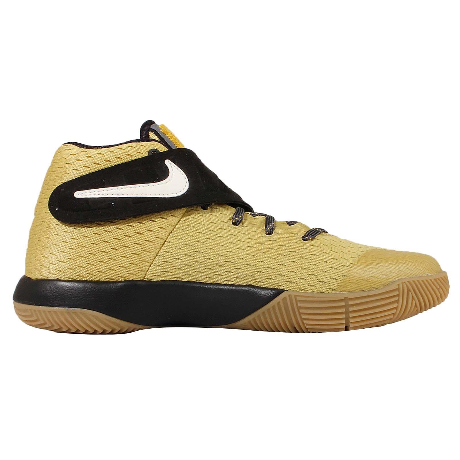 Nike Kids Kyrie 2 AS GS, ALL STAR-CELERY/VARSITY MAIZE-BLACK, Youth Size 6 by Nike (Image #3)