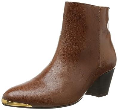 e1c195685e5721 Jonak Bottines femme: Amazon.fr: Chaussures et Sacs