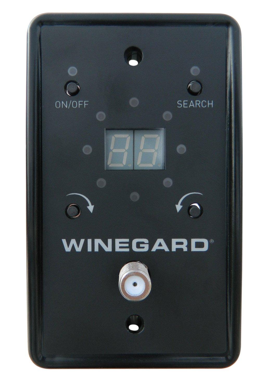 Amazon.com: Winegard Rayzar Automatic RZ-8500 Fully Automatic RV Antenna  (4K Ultra-HD Ready, ATSC 3.0 Ready, Digital VHF/UHF, Amplified) - White:  Automotive