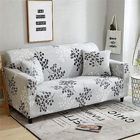 Enjoyable Amazon Com Modensfcver Modern Elastic Stretch Sofa Covers Creativecarmelina Interior Chair Design Creativecarmelinacom