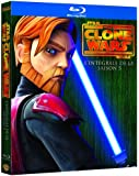 Star Wars - The Clone Wars - Saison 5 - Coffret Blu-Ray