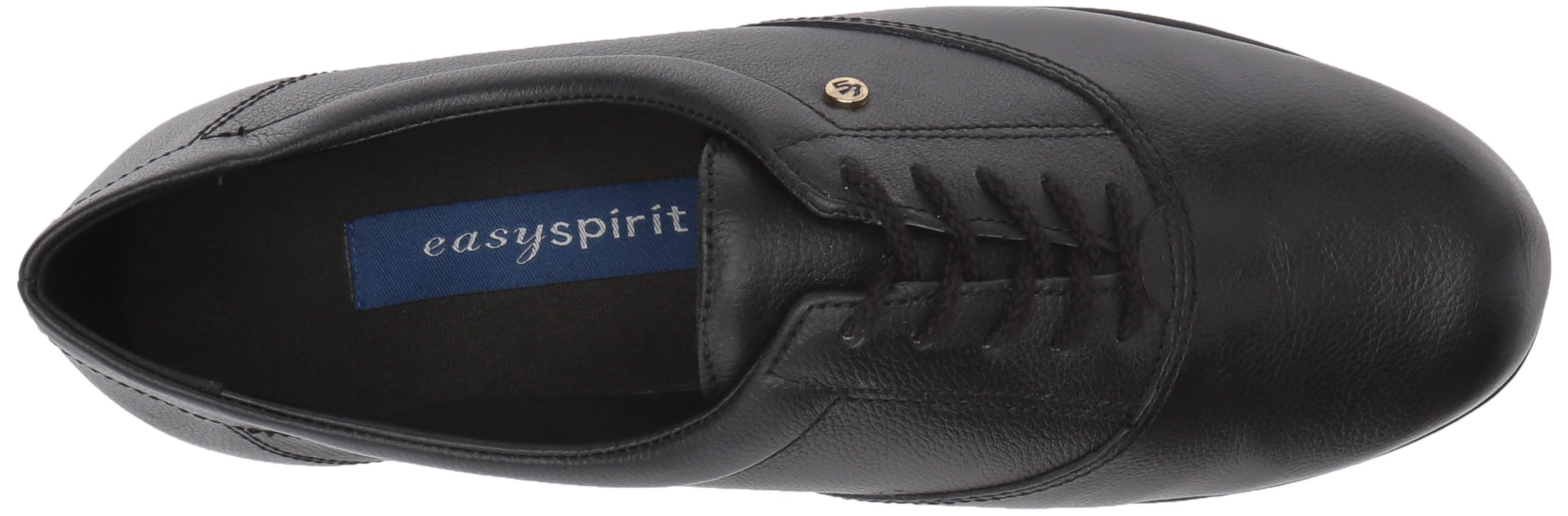 Easy Spirit Women's ESMOTION8 Shoe, black, 8.5 W US by Easy Spirit (Image #8)