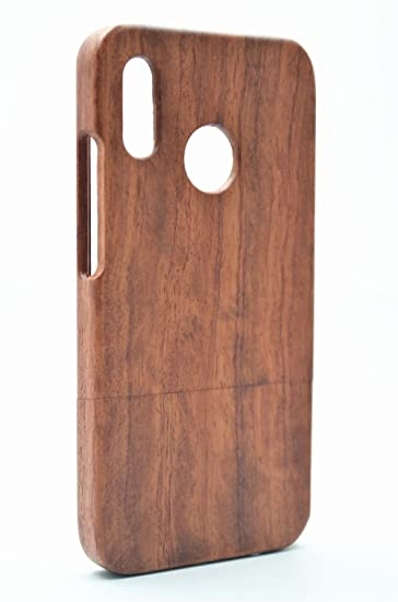 Amazon.com: PhantomSky Wooden Protection Case Compatible for ...