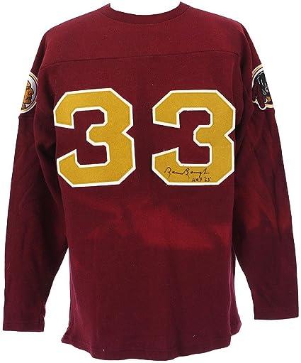 official nfl redskins jersey