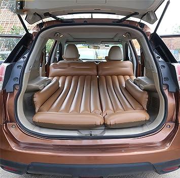 RUIRUI Cama de Aire Inflable colchón Inflable para vehículo ...