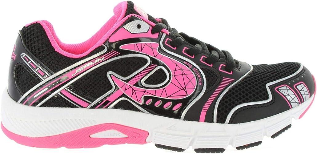 John Smith Zapatillas Deporte Raxon W 16i para Mujer: Amazon.es: Zapatos y complementos