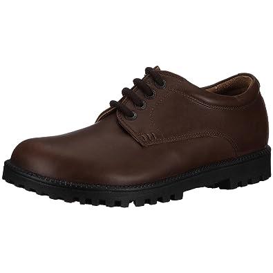 4329babf20c4 Birkenstock Men s Harrison Smooth Leather - Brown