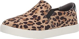 Dr. Scholl's Shoes - Zapatillas de microfibra para mujer