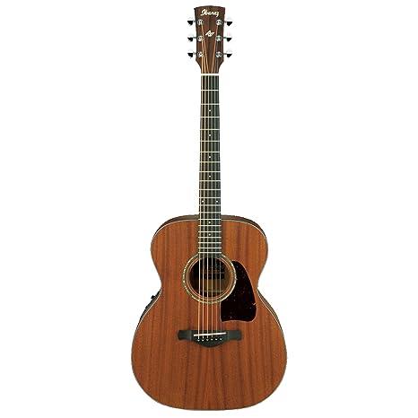Ibanez Artwood AC240E-OPN · Guitarra acústica: Amazon.es ...