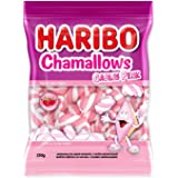 Marshmallow Chamallows Cables Pink