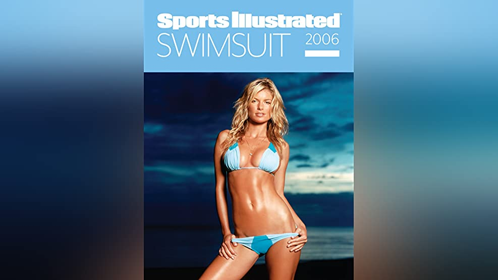 Sports Illustrated: Swimsuit 2006