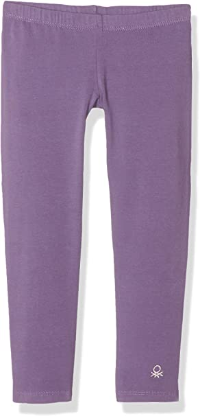 Pantaloni Bambina United Colors of Benetton Trousers