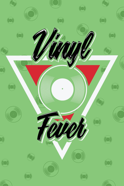 Read Online Vinyl Fever: Journal about vinyl lovers pdf