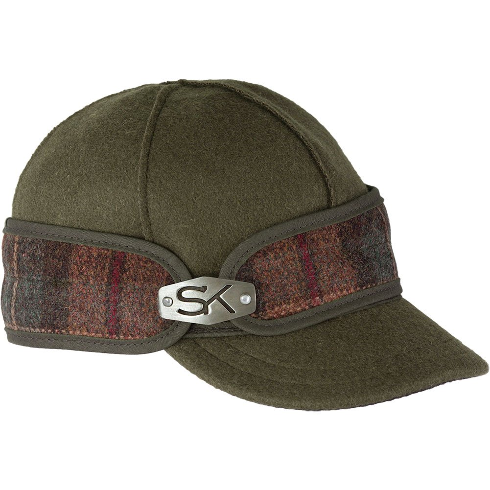 Stormy Kromer Women s Ida Kromer With Hardware Cap at Amazon Women s  Clothing store  78a79431fd8b