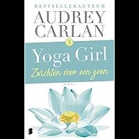 Zwichten voor een zoen (Yoga girl)
