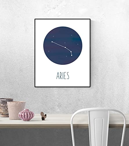 Aries Prints  Aries Poster  Prints For Walls  Art Prints