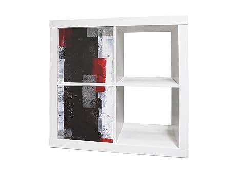 Credenza Due Ante Ikea : Armadio ikea kallax cassetti per libreria