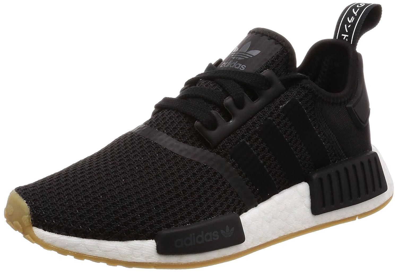 negro (Core negro Core negro Gum 0) Adidas NMD_R1 Hauszapatos para Hombre