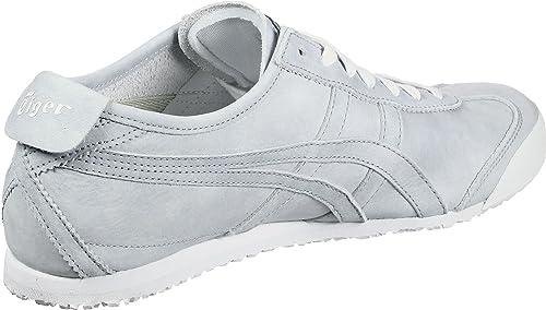 sneakers for cheap 5e6b7 57352 Onitsuka Tiger Mexico 66 Smoke Light Blue 37.5: Amazon.co.uk ...