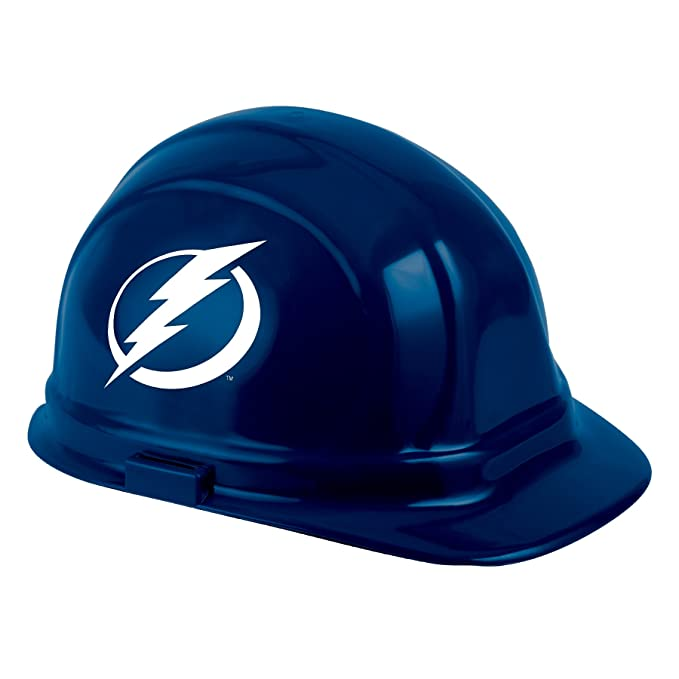 new arrival 6fa2c bc792 NHL Tampa Bay Lightning Hard Hat