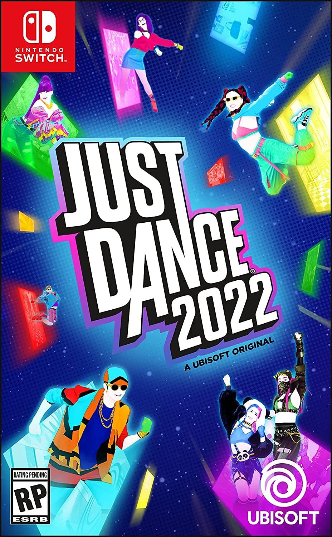 Just-Dance-2022-[11/4]