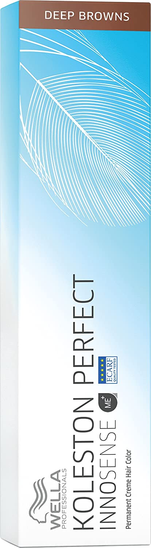 Wella Koleston Perfect Innosense 9/1 - Tinte para cabello (2 ...