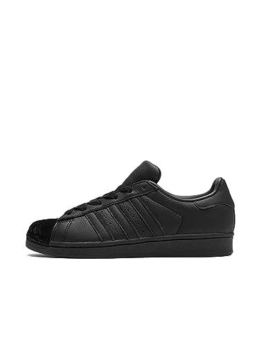 Adidas Originals Superstar Damen Schuhe Core Schwarz CG6011