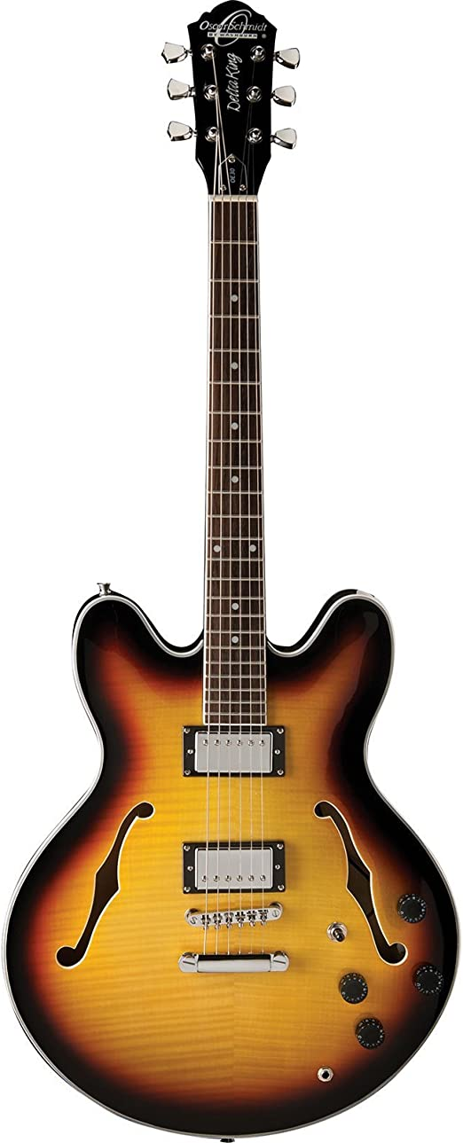 Oscar Schmidt OE30 Electric Guitar