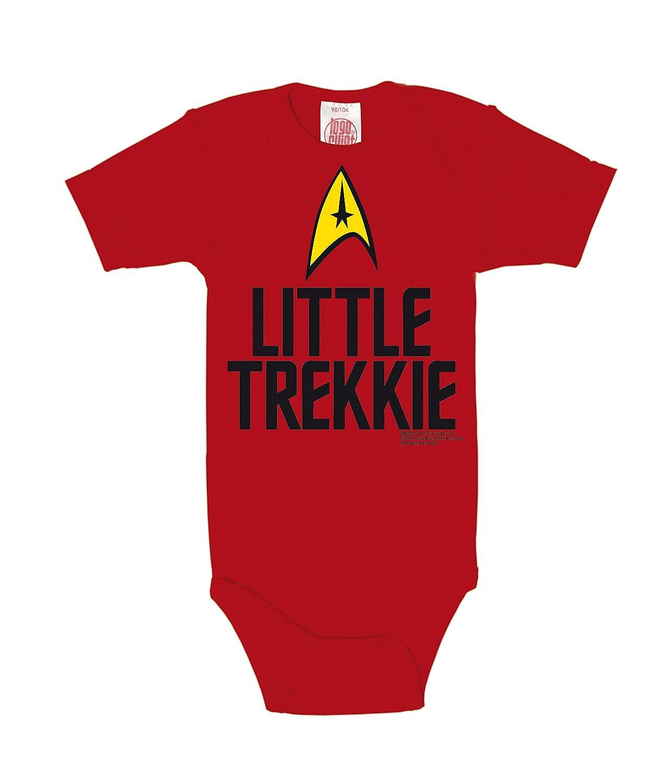 Star Trek Little, Barboteuse Bébé Garçon Barboteuse Bébé Garçon 081-1300/010